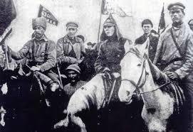 cavalleria sovietica