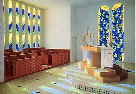 Cappella_Matisse