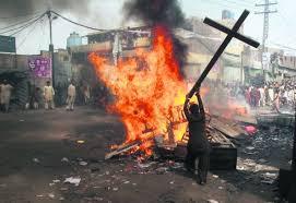 persecuzioni