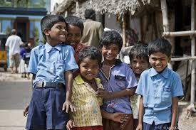 bambini_india