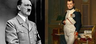Hitler_Napoleone