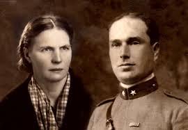 Lucia e Settimio Mannelli