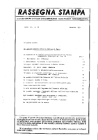 Rassegna N. 046 – Anno IX, Gennaio 1990